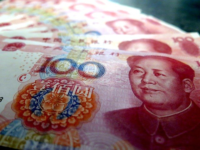 China Drafts New Rules to Promote Bond Investments by Foreign Investors