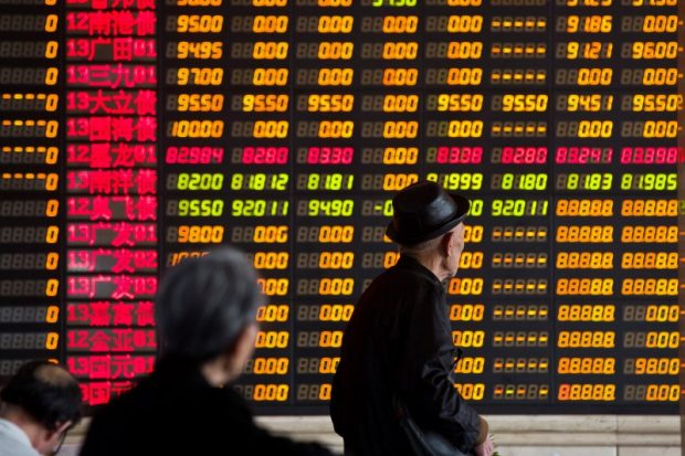 The War for Capital – China's Stock Market Reforms in 2019