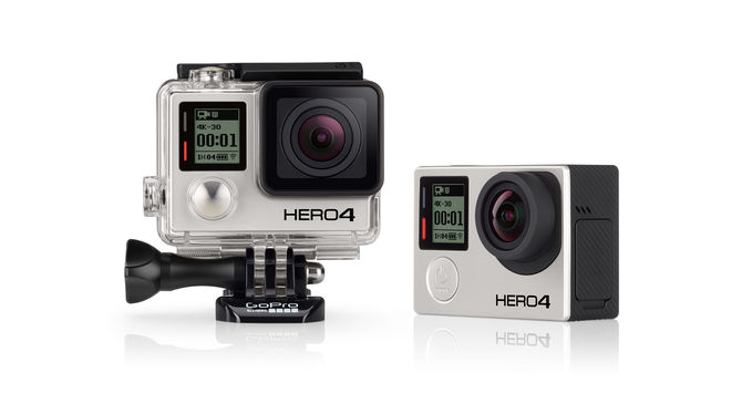 GoPro interview: Camera maker's view of business in China