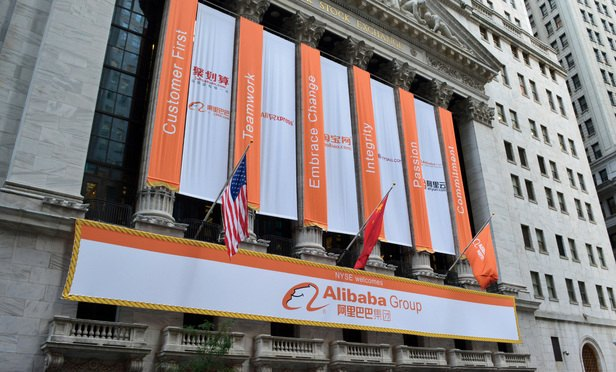In the News: Alibaba's Proposed Hong Kong Listing; Debt-Equity Swaps; A-Share Investment for Insurers; and Higher Penalties for IP Violations