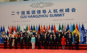In the news: G20 wraps up, the U.S. and China ratify the Paris Agreement and MOFCOM approves seven new FTZs and probes Didi-Uber China