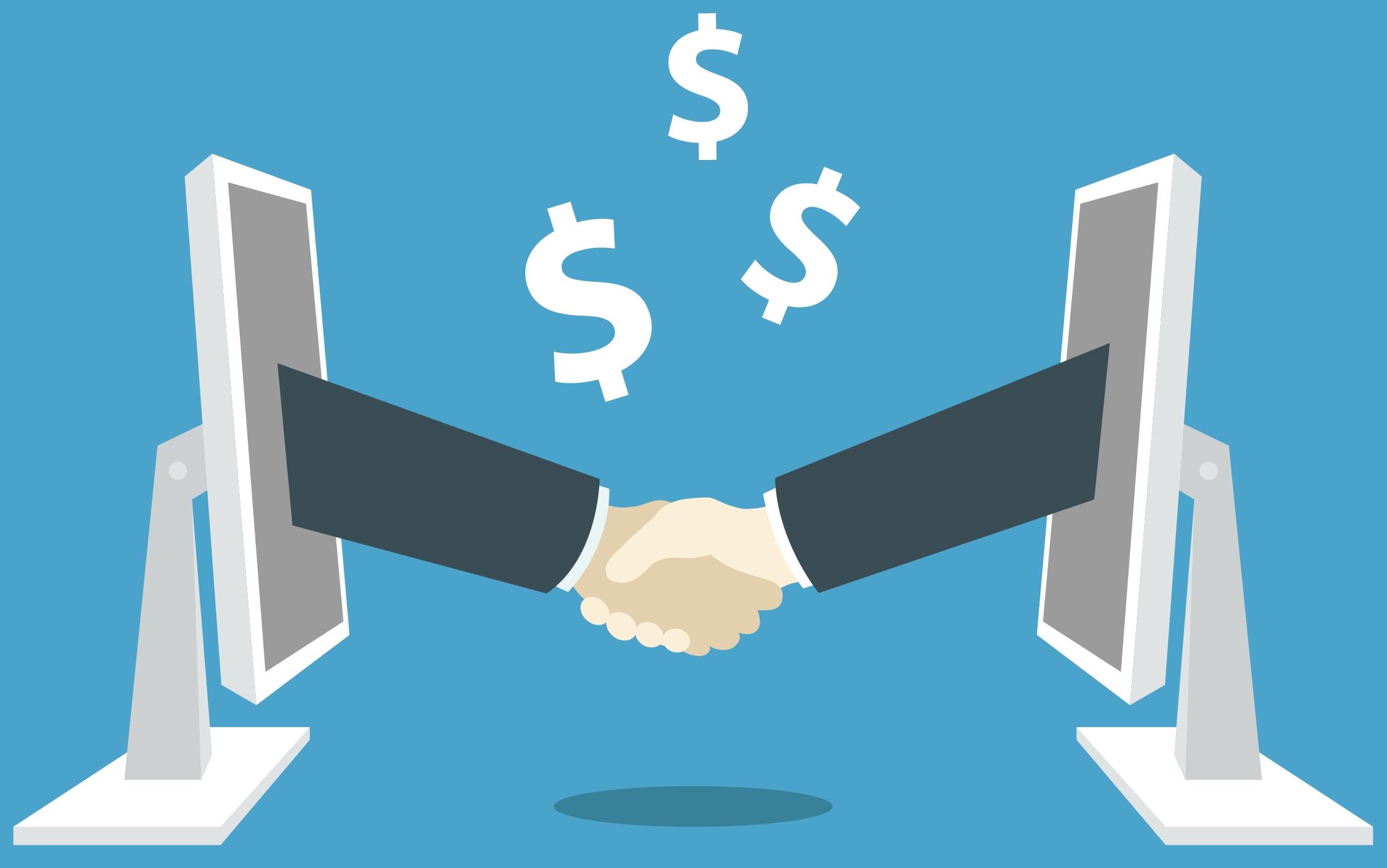 China Ramps up Enforcement Against P2P Lending