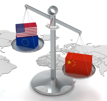 China approaches WTO watershed