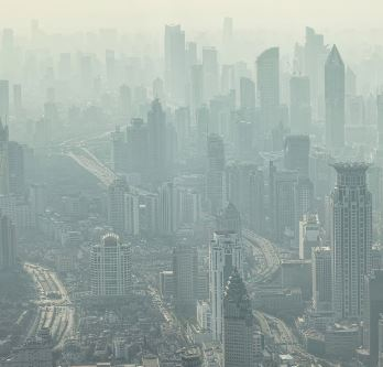 China targets polluters with new environmental protection tax