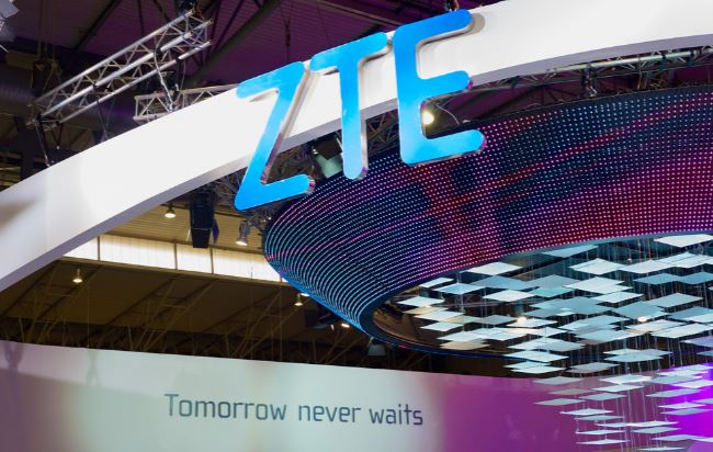 ZTE pleads guilty to violating Iran trade sanctions