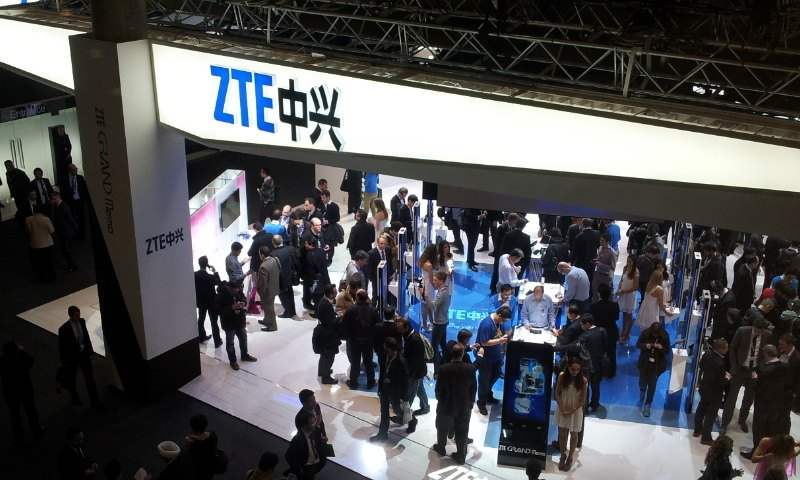 ZTE in-house lawyers implicated in U.S. sanctions case