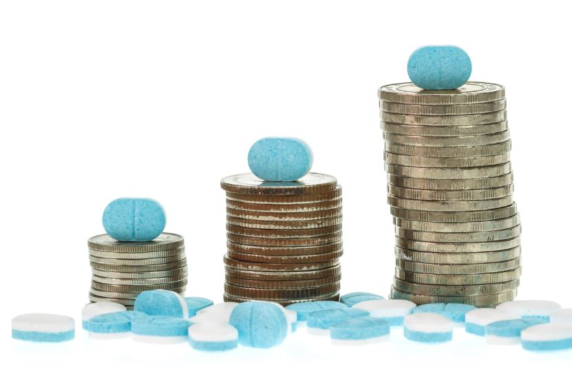 Drug makers face sweeping distribution overhaul