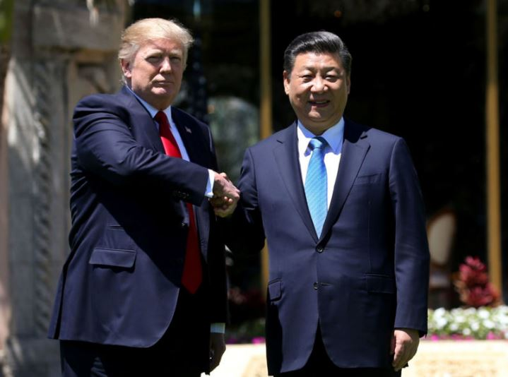 In the news: Xi meets Trump, the CAC drafts data security review rules, and the U.S. and EU clear ChemChina-Syngenta
