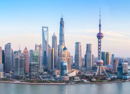 Calling all MNC headquarters to Shanghai