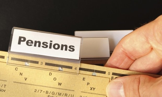 Foreign Insurers Key to Solving China's Looming Pension Crisis