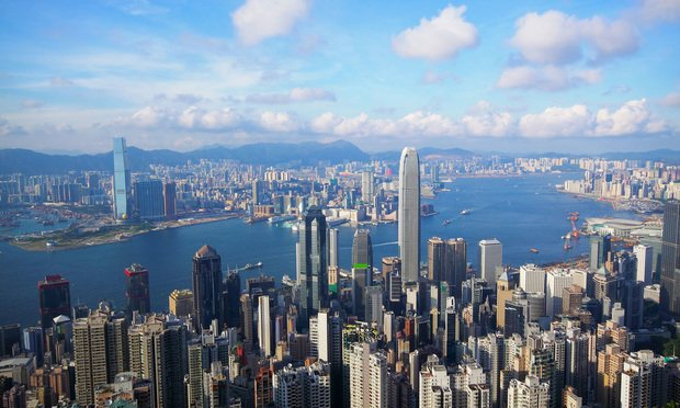 Landmark First Order Under Mainland-HK Arbitration Arrangement Issued