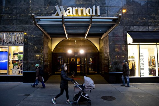 In-House Insights: Marriott International in China
