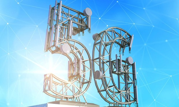 In the News: 5G Network Launches; UBS Star Board IPO; and Shanghai's P2P Crackdown
