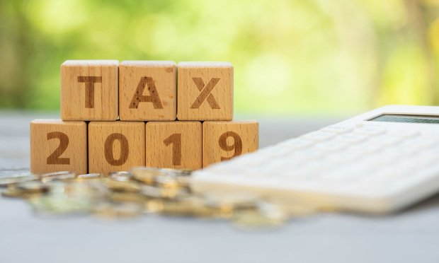 2019 China Tax Review