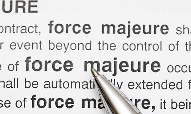 COVID-19 Legal Series (2): How to Minimize Losses From Force Majeure Declarations
