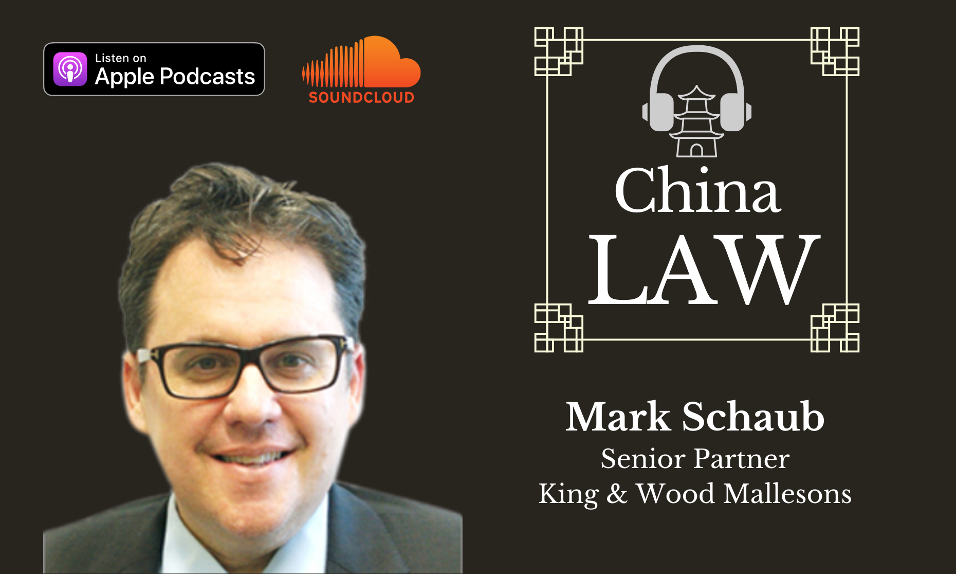 Podcast #6: Legal Issues Surrounding China's Self-Driving Cars