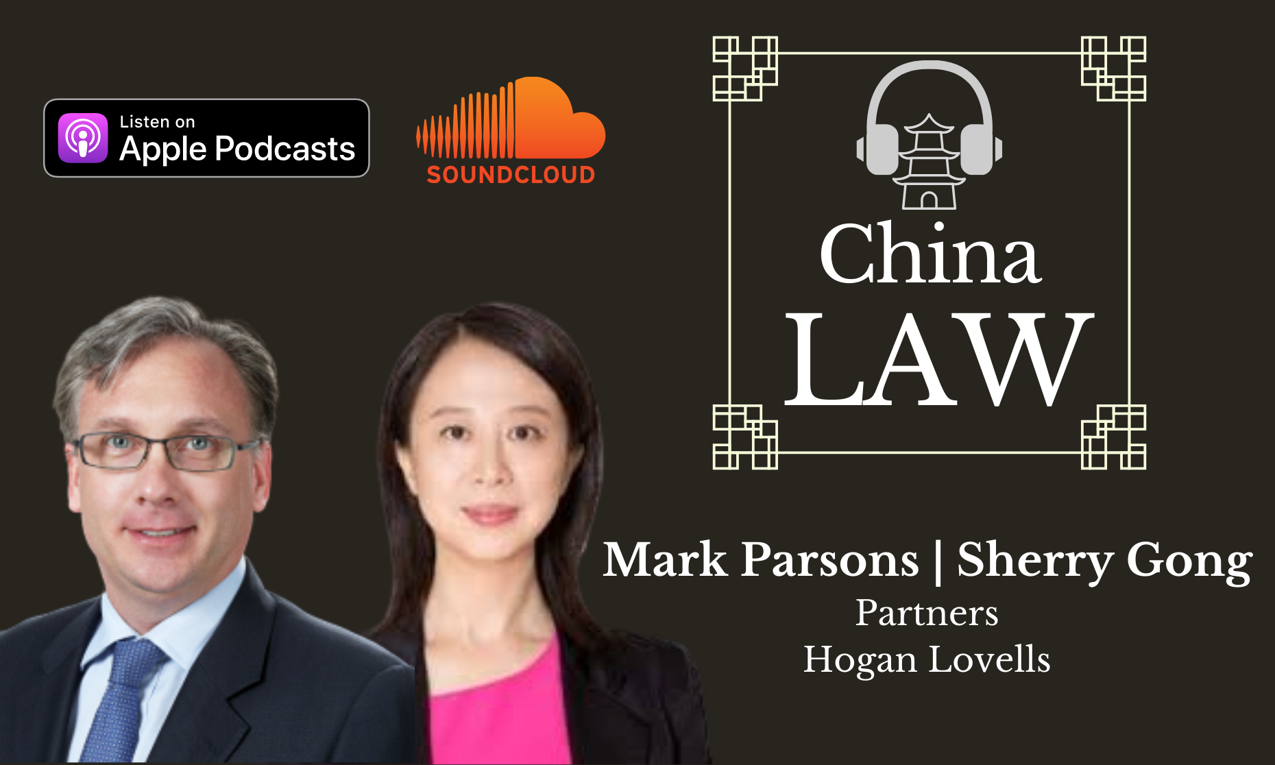 Podcast #7: 'Unbundling' China's New Data Protection Standards