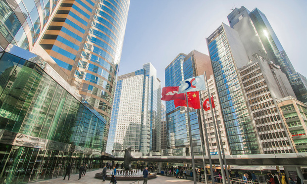 In the News: Hong Kong Sanctions; Shortened Negative Lists; and Securities Licenses