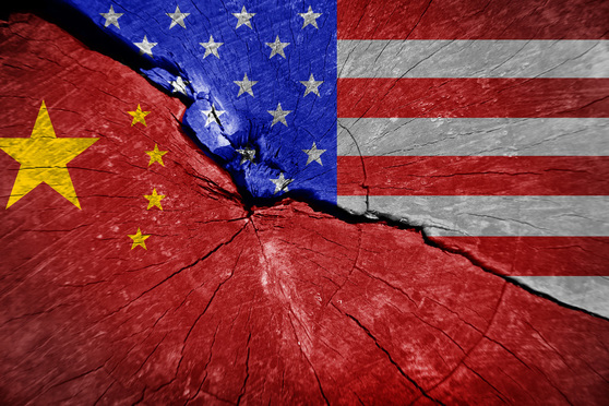 All Eyes Back on China's Own Entity List as US-China Battle Heats Up