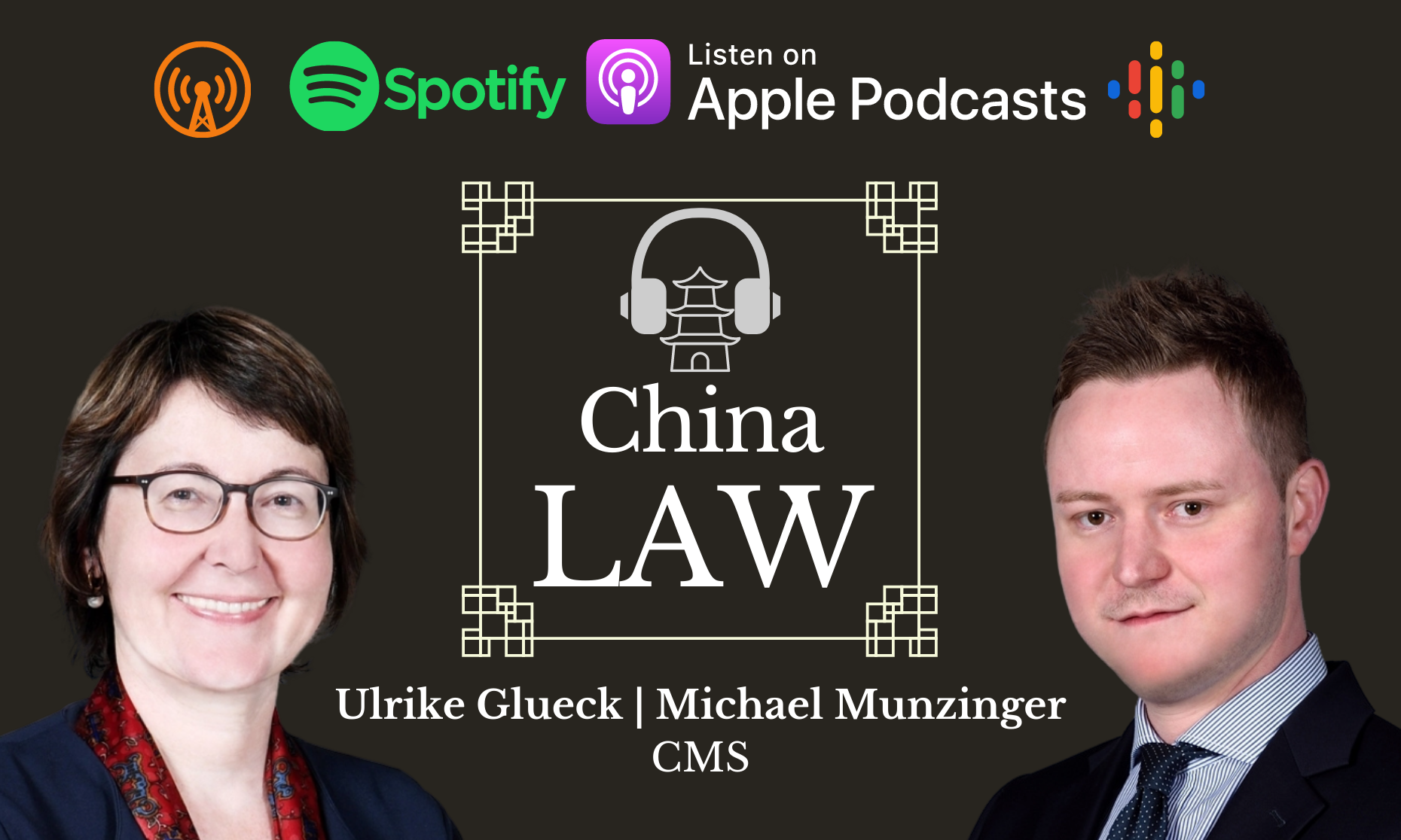 Podcast #11: What the PRC Civil Code Means for Doing Business in China