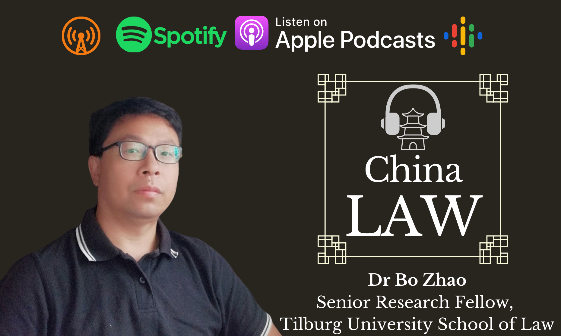 Podcast #15: Data War - China's Cross-Border Data Controls Compared with the EU, US