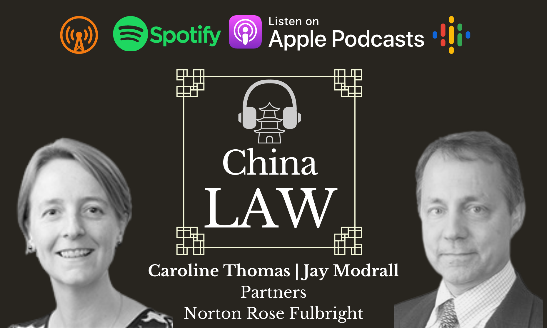 Podcast #16: Turning Tides - EU Foreign Investment Screening, COVID-19, and Growing Scrutiny on China