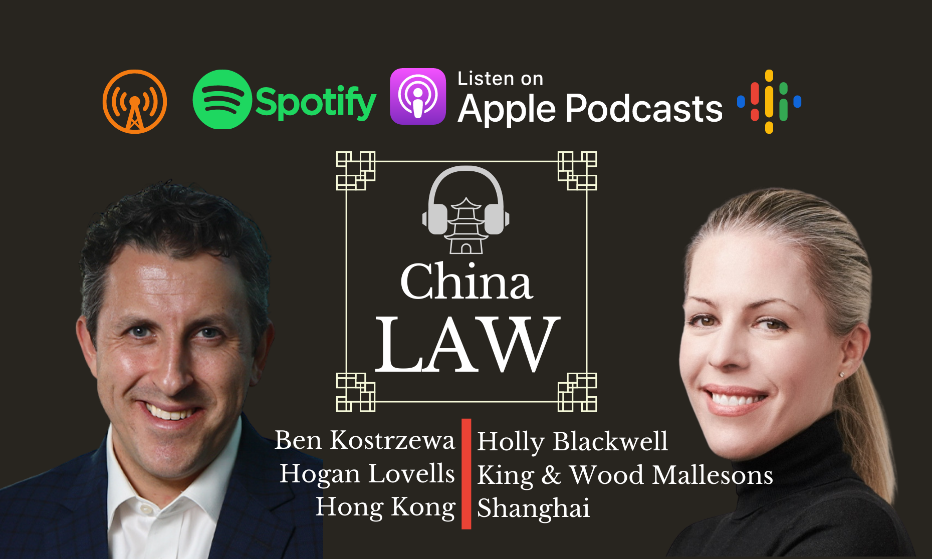 Podcast #25: Post-Election Special Part II – US-China Export Controls, Sanctions Under a Biden Administration