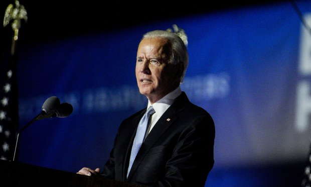 How a Biden Presidency Might Shake Up US-China Investment