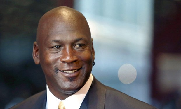 Michael Jordan Wins Big in 9-Year China Trademark Battle