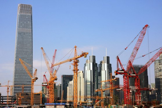 In-House Insights: Hongkong Land in China