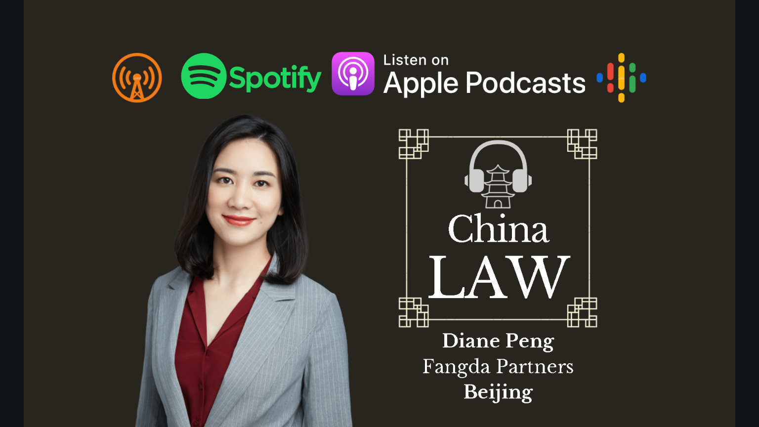 Podcast #30: COVID-19 Litigation in China One Year On - Diane Peng, Fangda Partners