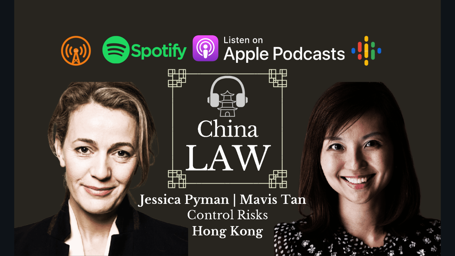 Podcast #28: Litigation Readiness in China - What Lawyers, Business Need to Know